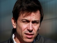 Toto Wolff, pictured, will allow drivers Lewis Hamilton and Nico Rosberg to continue to express their emotions after grands prix