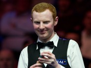 Anthony McGill is tipped to be Scotland's next big snooker star