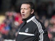 Derek McInnes was delighted with his side's comeback against Inverness