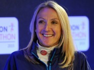 Paula Radcliffe will be presented with the inaugural John Disley Lifetime Achievement award after Sunday's race