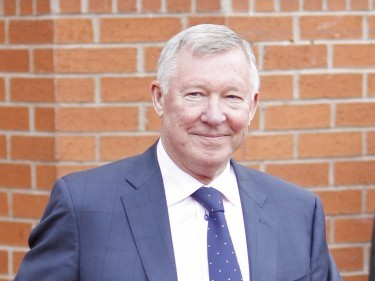 Sir Alex Ferguson would love to see another successful manager at Manchester United