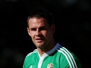Lee Byrne has been forced to retire after failing to recover from shoulder surgery