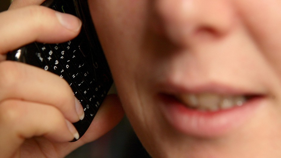 Western Isles Council have warned residents over the cold calling scam that is currently doing the rounds
