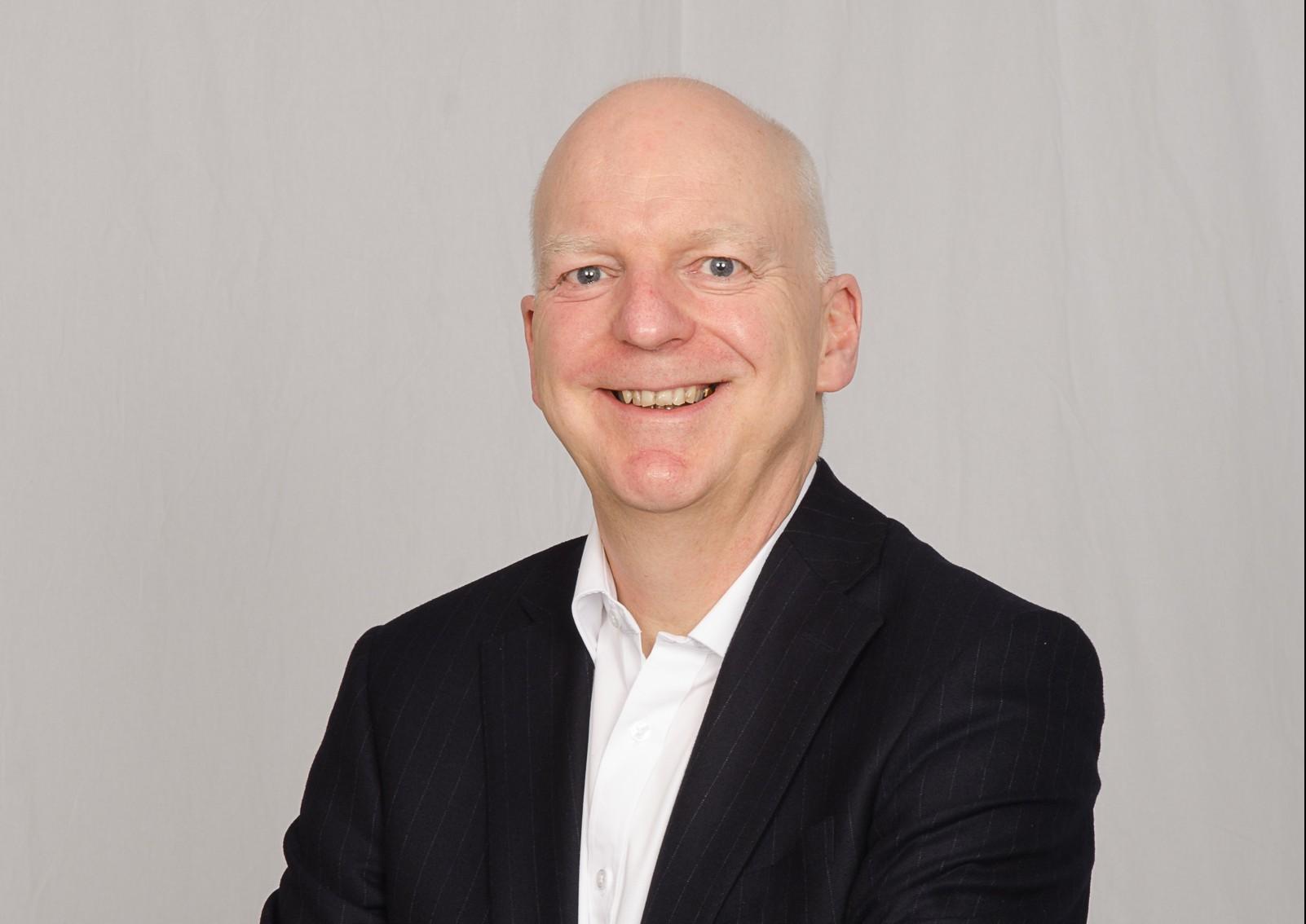 Rod Buchan (IMES)