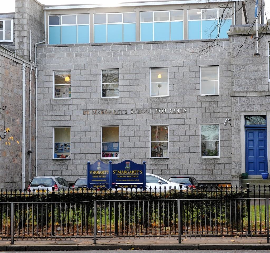St Margaret's School for Girls
