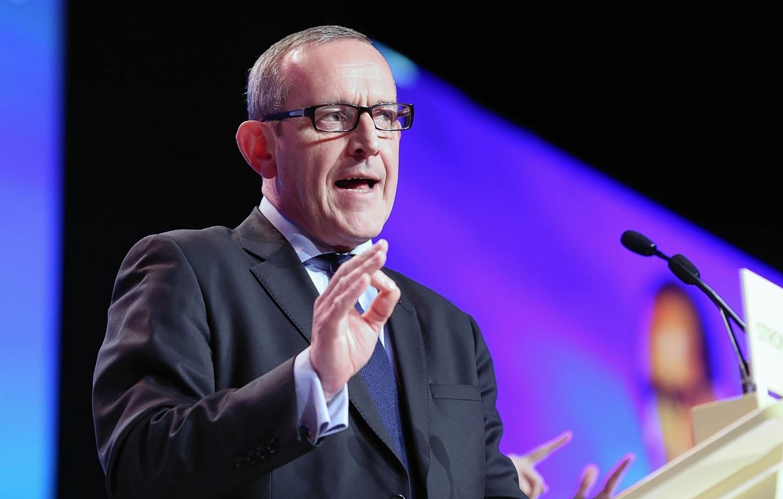 Stewart Hosie, SNP deputy leader