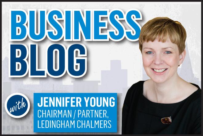 Jennifer Young, Ledinghalm Chalmers