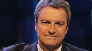 Journalist Gavin Esler will be among those speaking at May Festival.