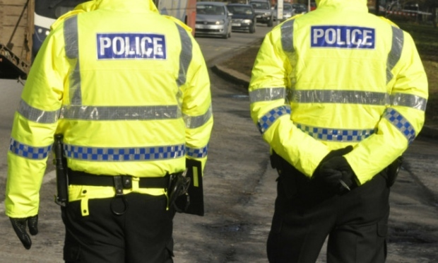 Highlands and Islands Labour MSP David Stewart said frontline officers are filling in for lost civilian staff.