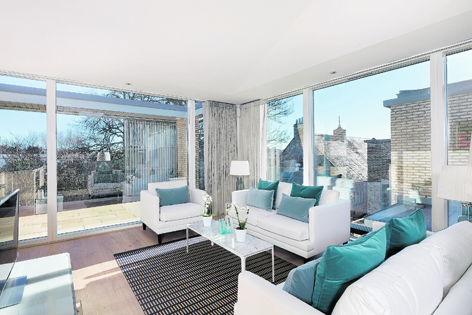 The exceptional new development in the heart of St Andrews