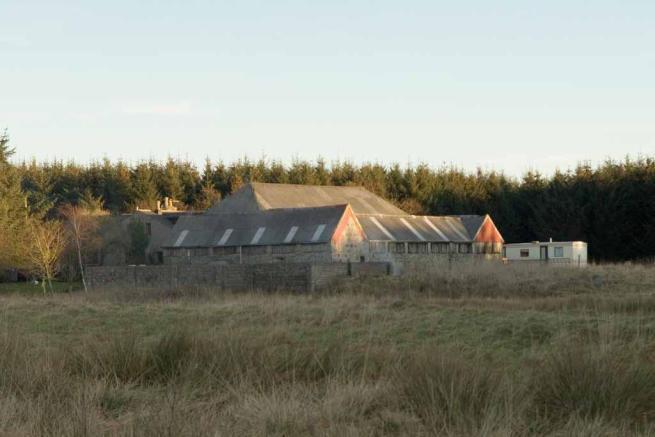 Kersiehill Farmhouse