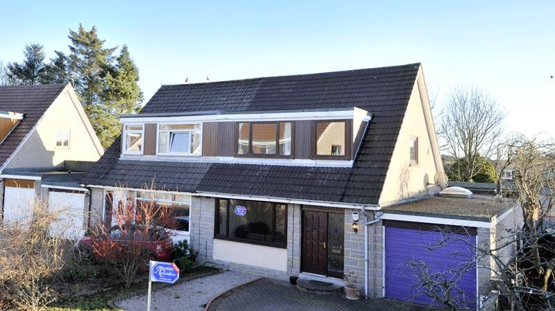 65 Arnhall Drive, Westhill