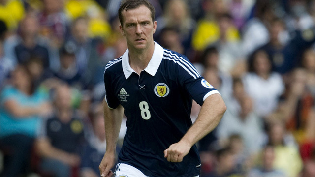 Former Scotland defender Andy Webster could join St Mirren