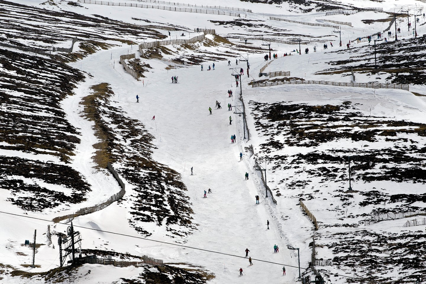 The plans would bring new chairlifts, a mountain coaster and a zipline tour to Cairngorm Mountain.