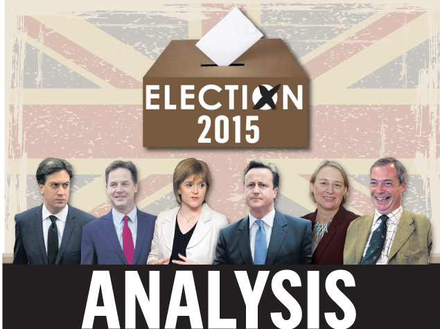 General Election analysis