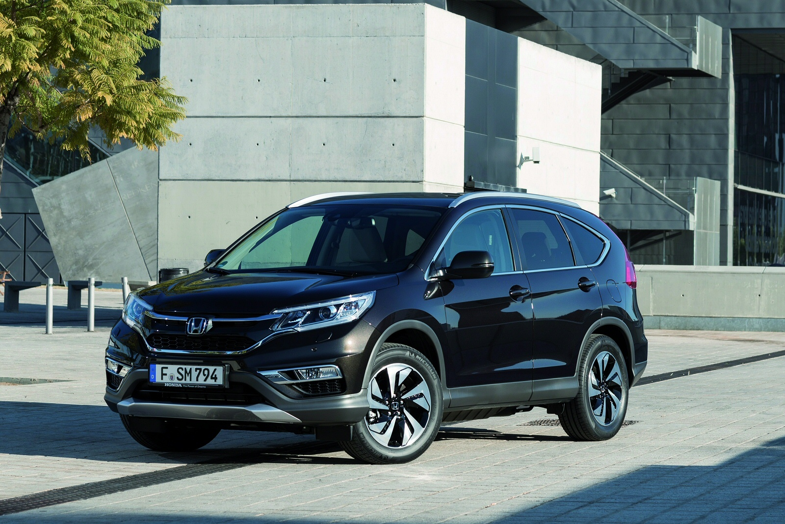 the new cr v from honda is seriously special press and journal. Black Bedroom Furniture Sets. Home Design Ideas