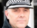 Chief Inspector Iain MacLelland