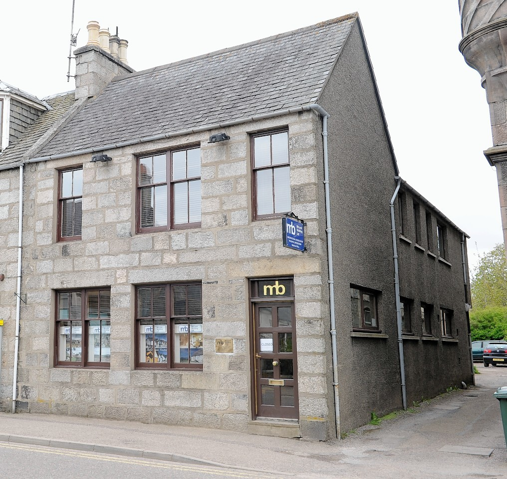 Bidders interested in elements of liquidated Grantown firm