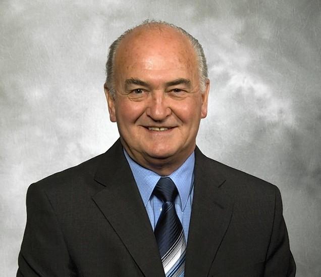 Councillor Neil Cooney