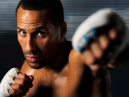 James DeGale is bidding to win his first world title