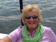 Susan McLean, 61, was reported missing from her holiday lodge in Aberfeldy, Perthshire, on Sunday evening.