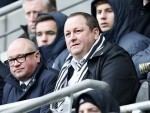 The Sports Direct offices of Mike Ashley, pictured, were searched by police