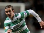 Stefan Johansen is Scotland's players' player of the year