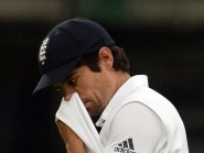 England captain Alastair Cook was disappointed his side could only leave the West Indies with a drawn series