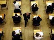 Some Higher maths pupils were said to have been reduced to tears by questions in this year's exam