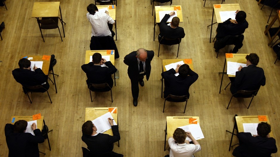 Highland pupils have performed well in their exams