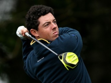 Rory McIlroy will face Gary Woodland in the WGC-Cadillac Match Play final