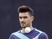 Safyaan Sharif starred with the ball for Scotland