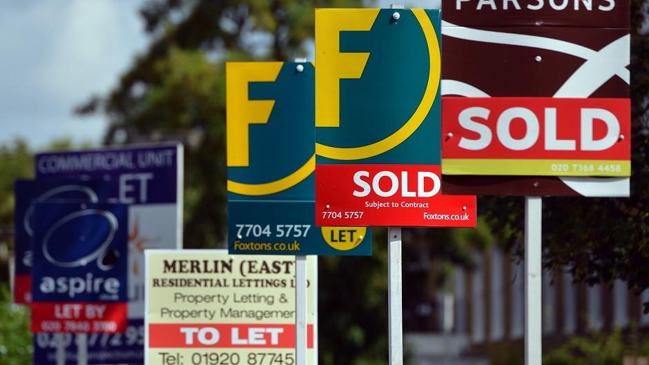 Property market latest