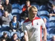 Falkirk start Craig Sibbald looking for more Hampden heroics