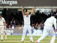 Ben Stokes was in the wickets, as well as runs, to help England to victory at Lord's