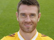 Motherwell defender Stephen McManus is relishing the prospect of making his Ibrox return