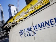 Charter Communications will buy Time Warner Cable (AP)