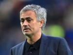 Jose Mourinho has scooped a third Premier League manager of the year award