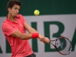 Aljaz Bedene has never gone past the first round at a grand slam