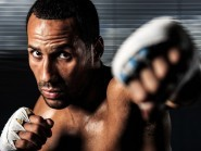 James DeGale fulfilled a dream and made history in Boston