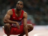 The United States 4x100m relay team have been stripped of their medals due to Tyson Gay's doping case