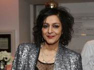 Meera Syal is among those to be honoured at the investiture
