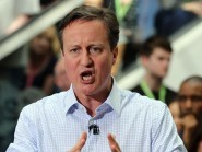 Prime Minister David Cameron says voters will make their most important decision for a generation