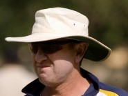 Trevor Bayliss was happy at New South Wales
