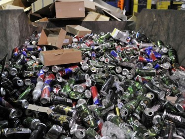 More than three-quarters of Scots backed plans to introduce a deposit refund system for drinks in bottles and cans