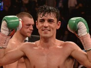 Anthony Crolla will fight for a world title in July