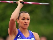 Jessica Ennis-Hill will compete in the 100 metres hurdles and shot put in Birmingham next month