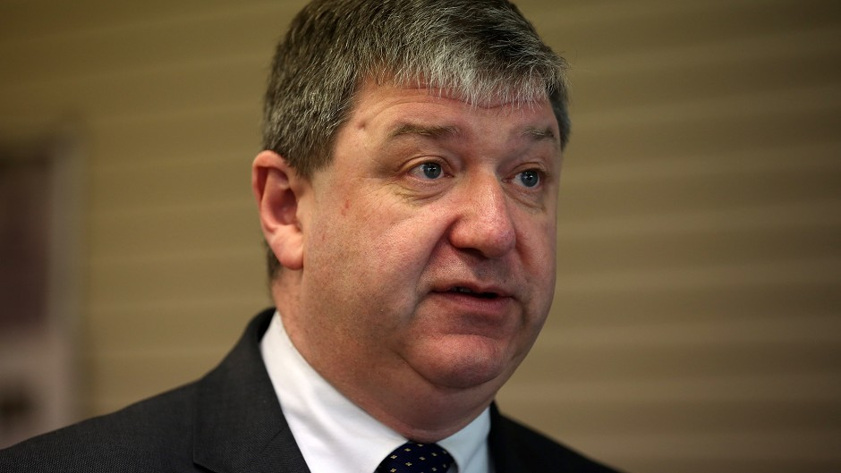 Alistair Carmichael won the only seat for the Lib Dems in Scotland