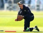 Yorkshire coach Jason Gillespie respects England's decision