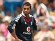 Adil Rashid has not played for England's senior team since November 2009